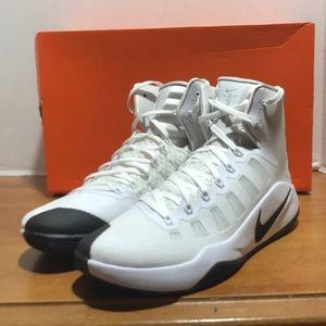Nike hyperdunk 2016 tb basketball 844368-100 NEW